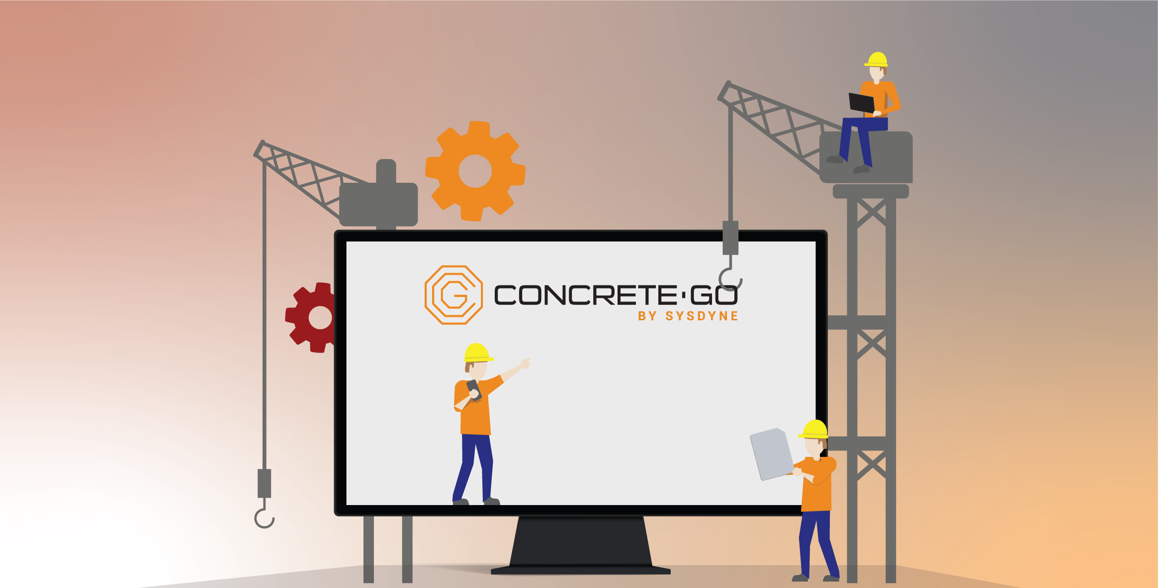 ConcreteGO Maintenance