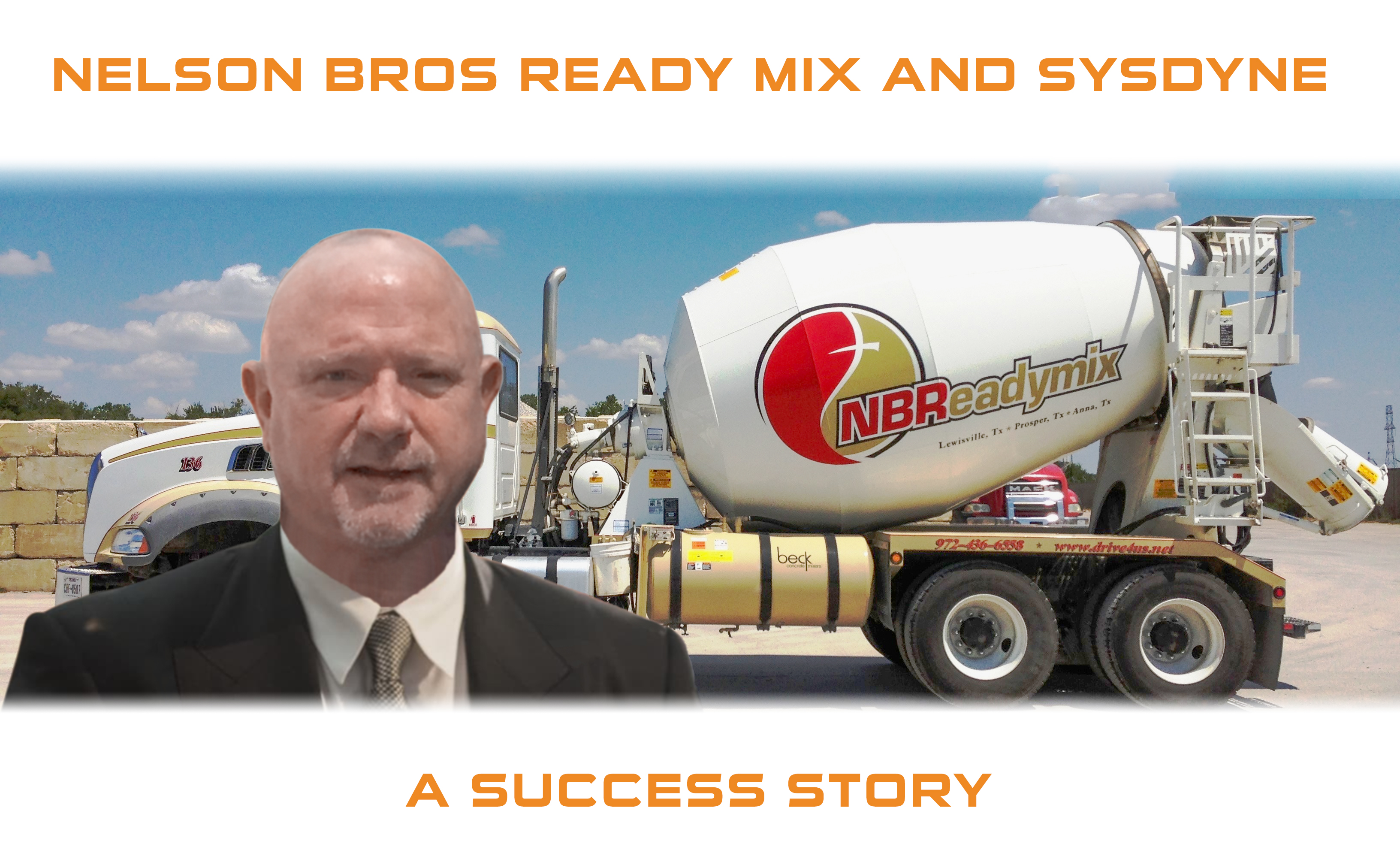 Nelson Bros Ready Mix